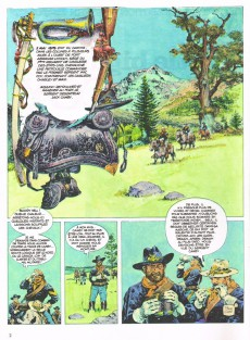 Extrait de Mac Coy -8a82'- Little Big Horn