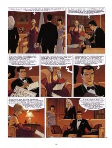 Extrait de XIII -24ES- l'héritage de Jason Mac Lane