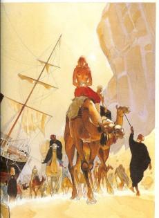 Extrait de (AUT) Lepage -1a16- Les voyages d'anna