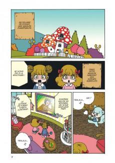 Extrait de Ichiko & Niko -5- Tome 5