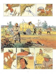 Extrait de Les tours de Bois-Maury -INT1- Intégrale Première Partie
