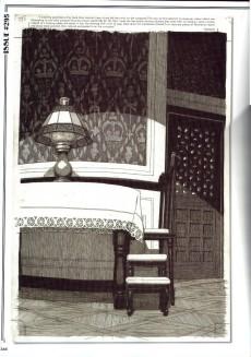 Extrait de (AUT) Sim - Cerebus: Cover Art Treasury