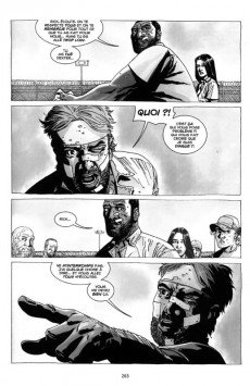 Extrait de Walking Dead -INT02- Volume 2