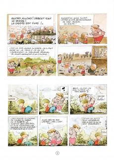 Extrait de Jojo (Geerts) -1b01- Le temps des copains