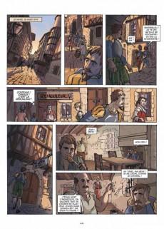 Extrait de Rouen -2- De Rougemare à Jeanne d'Arc