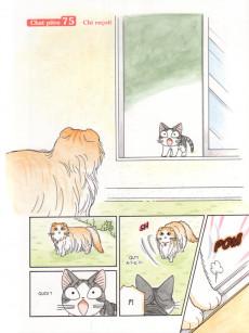 Extrait de Chi - Une vie de chat (grand format) -9- Tome 9
