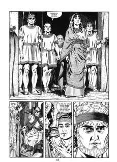 Extrait de L'Âge de bronze -31a2016- Trahison tome 1