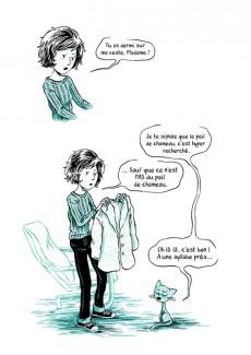 Extrait de Madame (Peña) -2- Un temps de chien