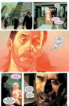 Extrait de All-New Iron Man & Avengers -7- Pésentation