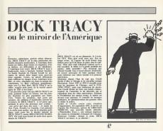 Extrait de Dick Tracy -3INT- Vol. 3 - 1938/1939