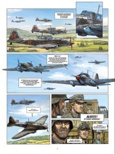 Extrait de L'armée de l'Ombre -4- Nous étions des hommes