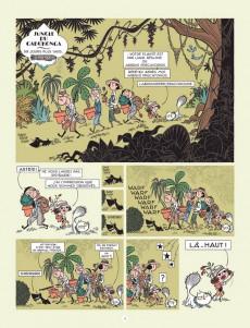 Extrait de Astrid Bromure -3- Comment épingler l'enfant sauvage