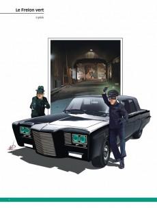 Extrait de (AUT) Loirat -2- Les voitures mythiques à la télé et au cinéma