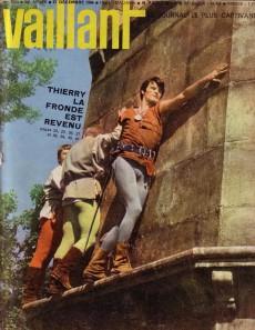 Extrait de (Recueil) Vaillant (Album du Journal - 4e série) -16- Album vaillant n° 1024 à 1032
