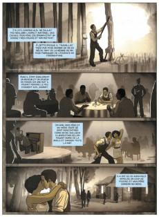 Extrait de Black and proud - James Brown