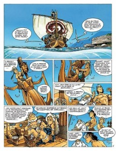 Extrait de Atalante - La Légende -2a- Nautiliaa