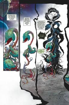 Extrait de Sandman (Urban Comics) -0- Ouverture