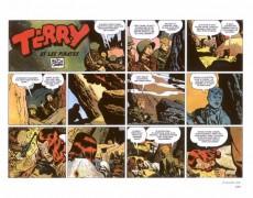 Extrait de Terry et les pirates (BDArtist(e)) -4- Volume 4 : 1941 à 1942