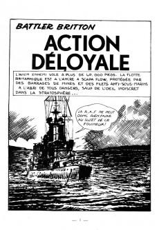 Extrait de Battler Britton (Imperia) -214- Action déloyale