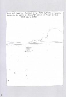 Extrait de (AUT) Giraud / Moebius - Inside Moebius Sketchbook