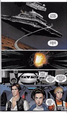 Extrait de Star Wars (Panini Comics - 2015) -11- Le Dernier Vol du Harbinger