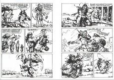 Extrait de Saloon (Collection Fumetti) -INT1- Saloon - Intégrale tome 1