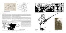 Extrait de Tintin - Divers -1- Hergé, Tintin et les soviets - La naissance d'une œuvre