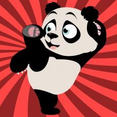 Extrait de Pourquoi... (Collection Pourquoi...) - Lucas, Le Panda...