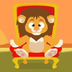 Extrait de Pourquoi... (Collection Pourquoi...) - Léo, Le Lion...