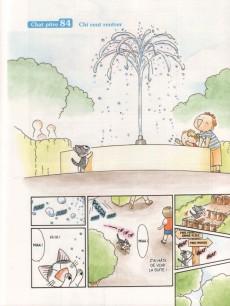 Extrait de Chi - Une vie de chat (grand format) -10- Tome 10