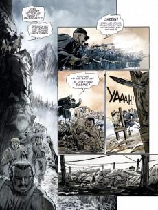 Extrait de Laowai -1- La guerre de l'opium