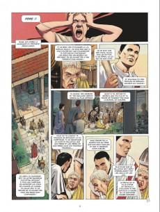 Extrait de Roma -5- La peur ou l'illusion