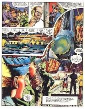 Extrait de Dan Dare -1- 4 jours pour sauver la planète