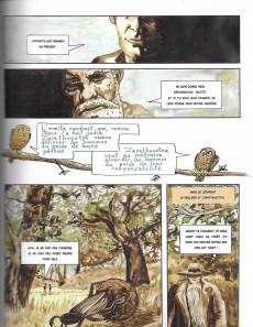 Extrait de Ainsi parlait Zarathoustra -1- Tome 1