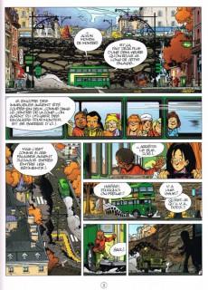 Extrait de Seuls -7a16- Les Terres Basses