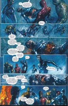 Extrait de Marvel Events -2016- Marvel Events Spider-Man