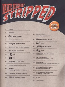 Extrait de (DOC) Various studies and essays - Stripped - The Story of Gay Comics