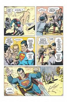 Extrait de Superman - Adieu, Kryptonite ! - Adieu, Kryptonite !