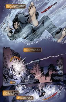 Extrait de Michael Turner's Fathom Vol.5 (Aspen comics - 2013) -8A- Sins of the Father