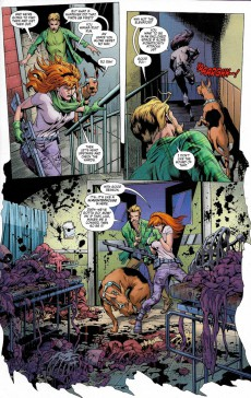 Extrait de Scooby Apocalypse (2016) -8- The Doctor Will Kill You Now!