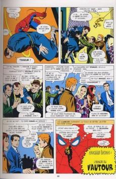 Extrait de Spider-Man (L'Intégrale) -5INT- Spider-Man : L'Intégrale 1967
