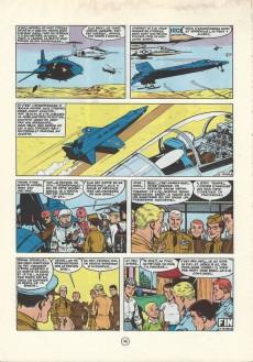 Extrait de Buck Danny -31a1969- X-15