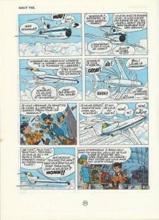 Extrait de Boule et Bill -7a74- Album N°7 des gags de Boule et Bill
