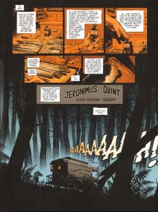 Extrait de Undertaker -3- L'Ogre de Sutter Camp