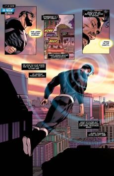 Extrait de Superman Univers -11- Numéro 11