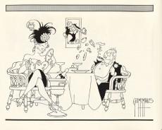 Extrait de La famille Illico -INT3- Vol.3 - 1940/1941