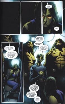 Extrait de All-New Les Gardiens de la Galaxie -8- Le Poids des mots