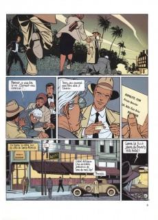 Extrait de Le privé d'Hollywood - Tome 1b1992