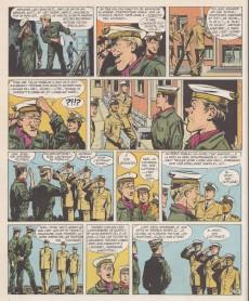 Extrait de Tanguy et Laverdure -13b1980- Lieutenant Double Bang