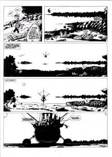 Extrait de Jehanne d'Arc -INT- Jehanne au pied du mur (+ Tim Galère)